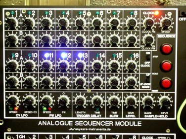 inSEQt Sequencer