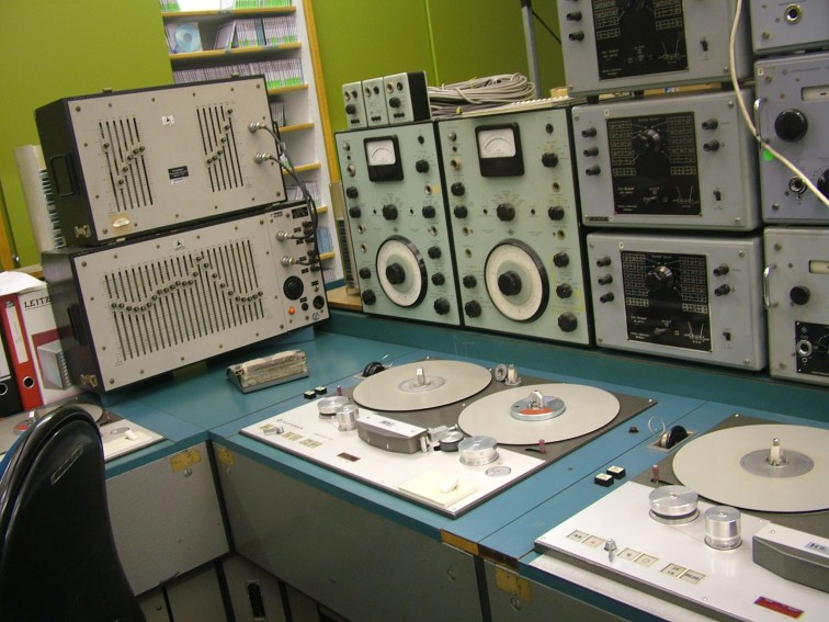 studio elektro musik koeln299