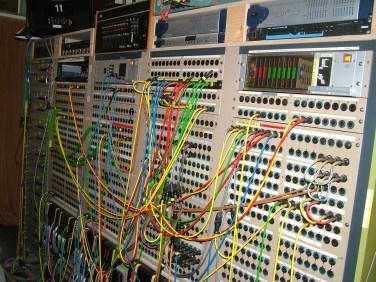 studio elektro musik koeln360