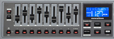 Impulse-Faders-and-Display