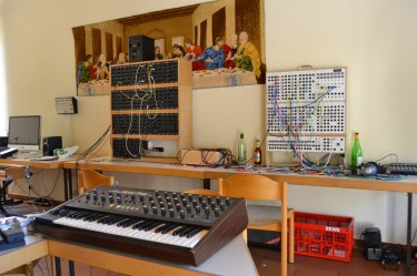 holy synths curetronic