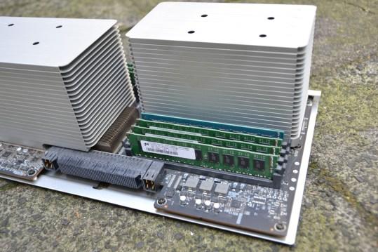 schöner wohnen RAM Mac Pro