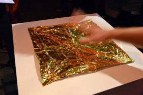 this thing moves