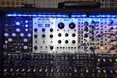 Analoge Module System 500