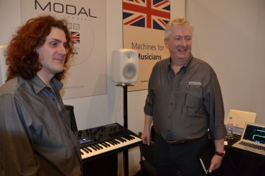 modal 008 makers