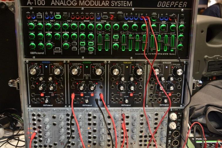 system 1m plus digi modules