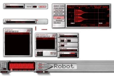 SampleRobot_Volca-X