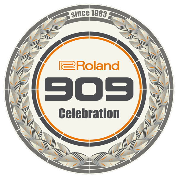 tr909 day