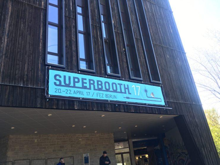 Superbooth17_5059