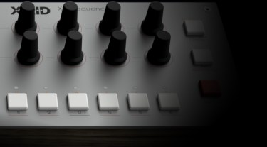 xirid sequencer xs2 details