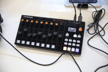 Musikmesse2018_Studiologic Mixface 08