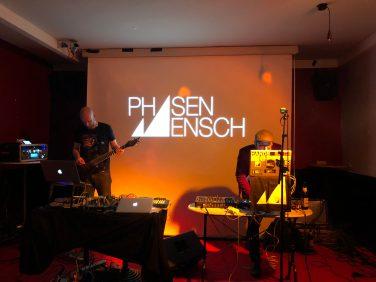 Phasenmensch - 587