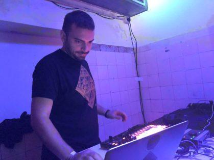 elecrtronic noise live reinraum 716