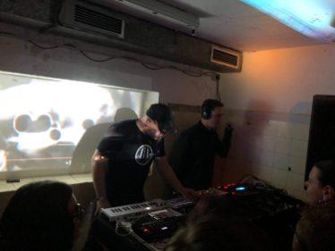elecrtronic noise live reinraum 755