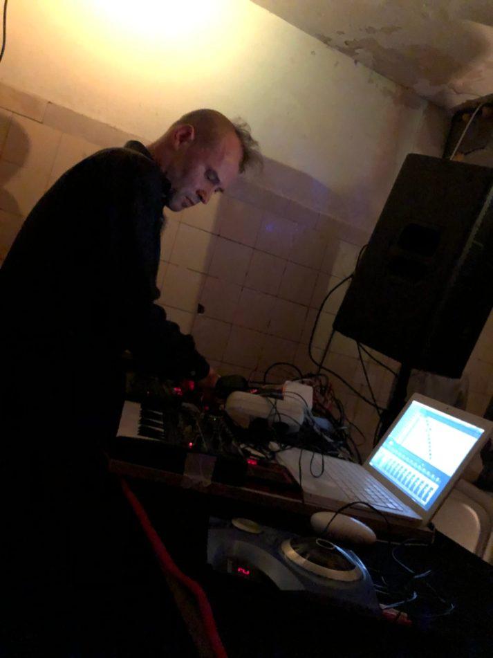 elecrtronic noise live reinraum 790