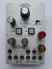 Behringer ARP2500 vca