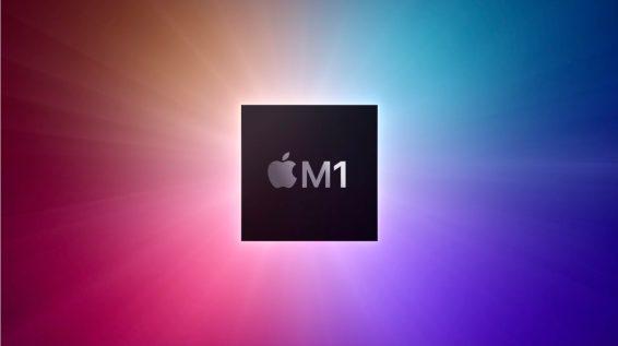 Apple ARM M1 19.07.15