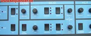 Siel Opera 6 Synthesizer