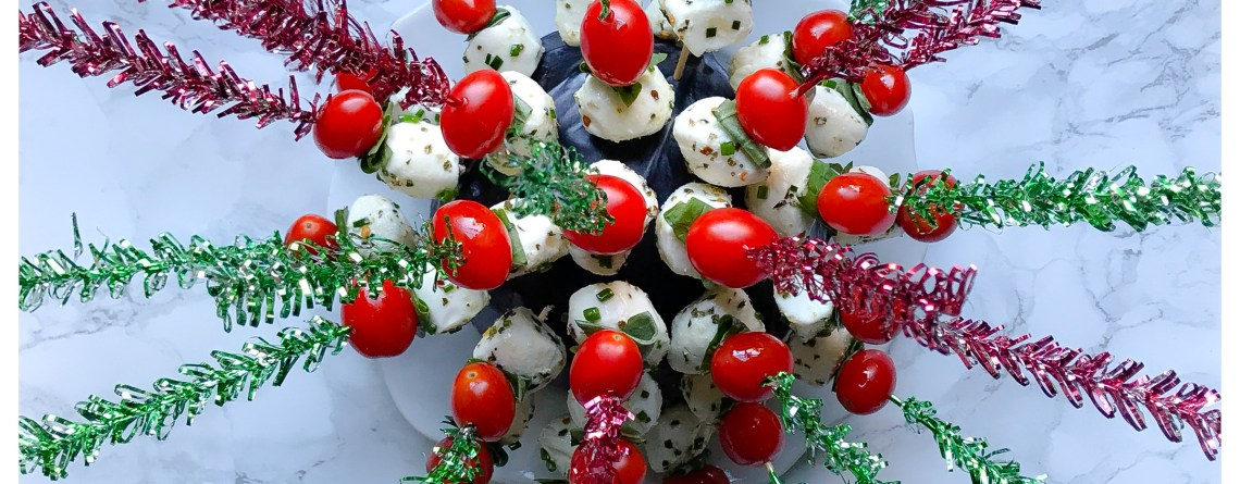 Meatless Monday: Holiday Appetizers