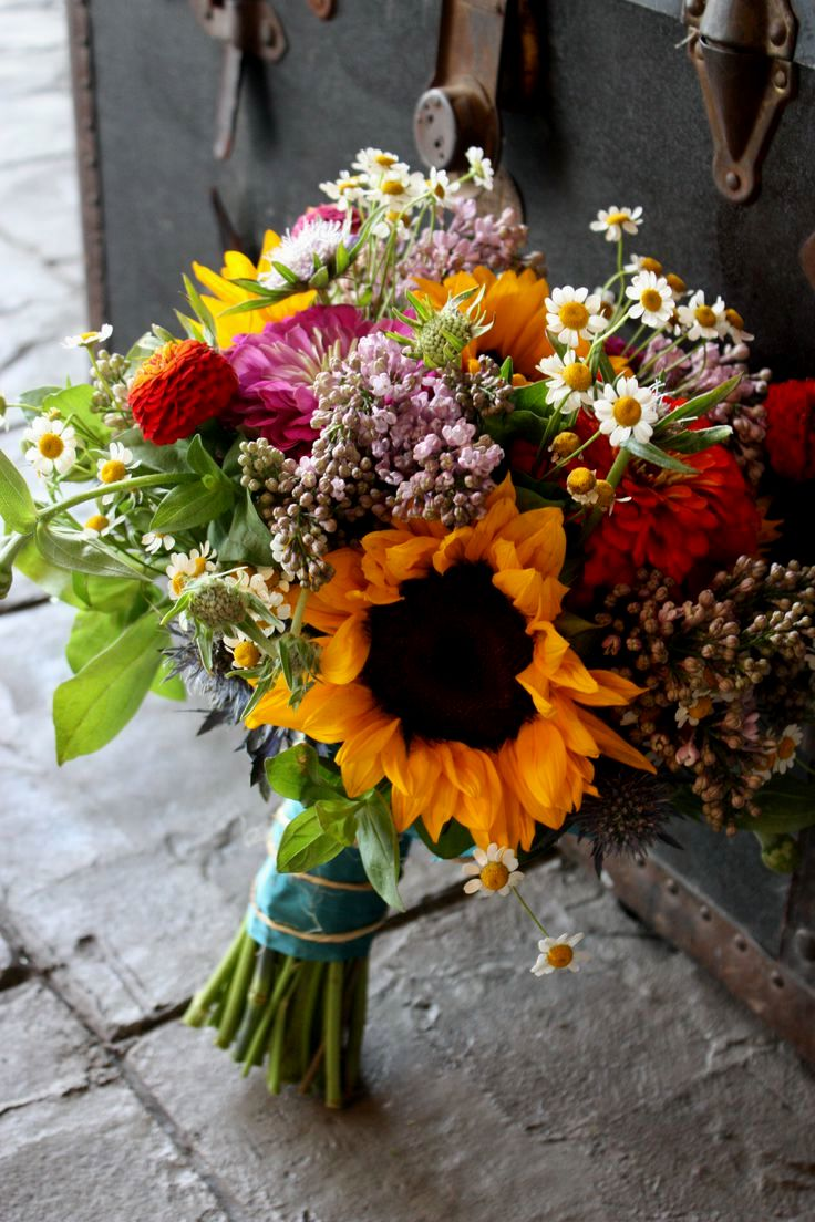 Fresh Flowers Your Home