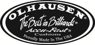 Olhausen Pool Tables Sold at Sequoia Spas Tucson