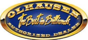 Olhausen Billiards | Pool Tables