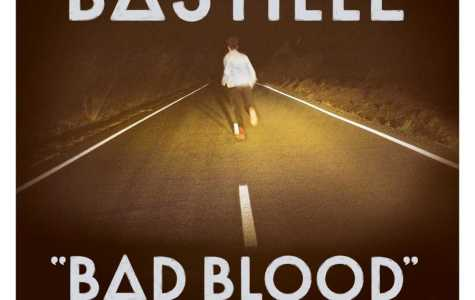 "Bastille ""Bad Blood"" Debut and Review"
