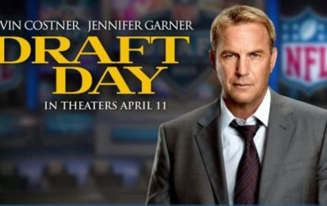 REVIEW: Draft Day
