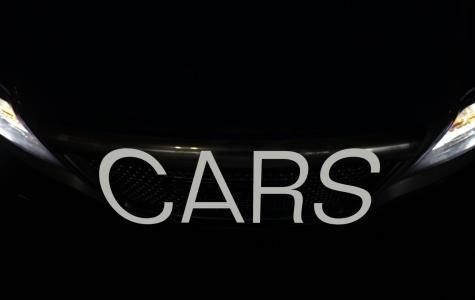 Cars: Past, Present and Future