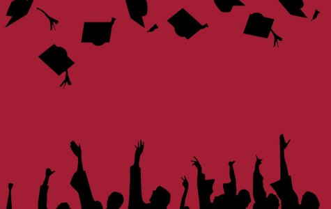 Senior Meeting for 2015 Graduation