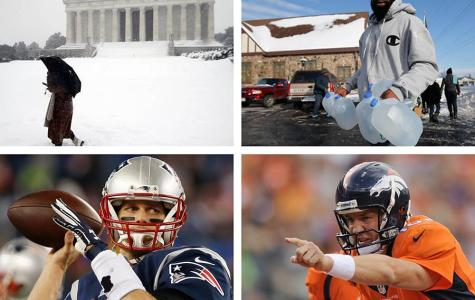 10 Things You Need to Know for Monday, January 25