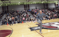 Winter Assembly Brings School Spirit Despite Cold Weather