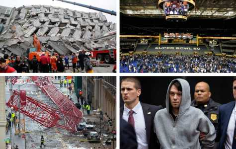 10 Things You Need to Know for Monday, February 8