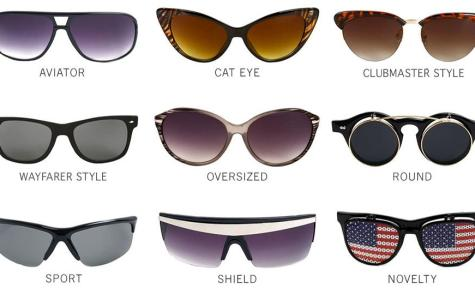 Amp Up the Summer with Sunglasses