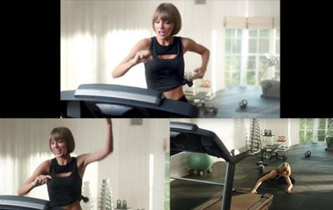 Taylor Swift Apple Ad is Awkwardly Painful