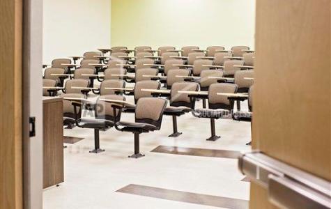 The Next Big Step: College