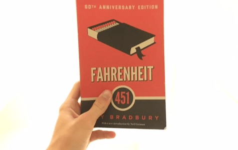 Ten Banned/Challenged Books