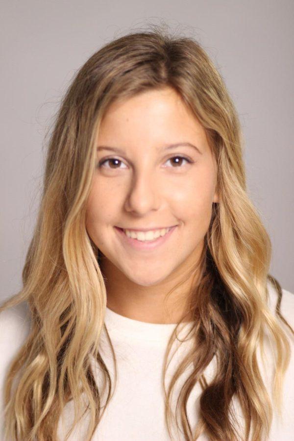 Katelyn Steuer