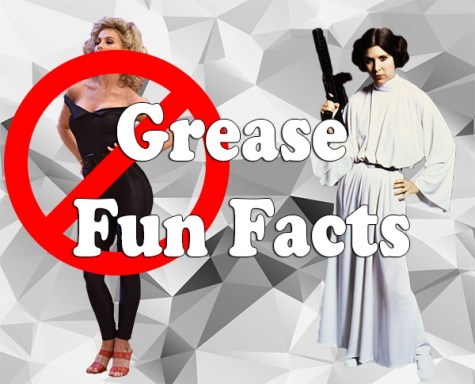 Tom Tom Lists: 10 Fun Facts About the Musical Grease
