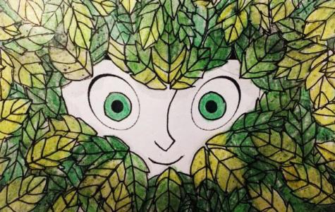 """""""The Secret of Kells"""" Leaves Viewers With Blown Minds and Dropped Jaws"""