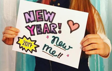 117 New Year's Resolution Ideas For 2017