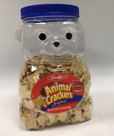 Everything To Know About Animal Crackers