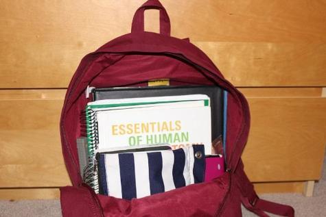 High School Organization Tips