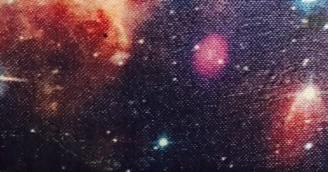 Space Tastes Like Raspberries and Smells Like Rum?