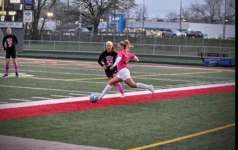 Varsity Profile: Morgan Keefer
