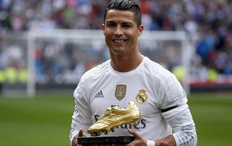 Top Five: Soccer Players In The World