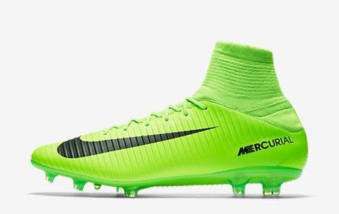 Fashion Blog: Soccer Cleats