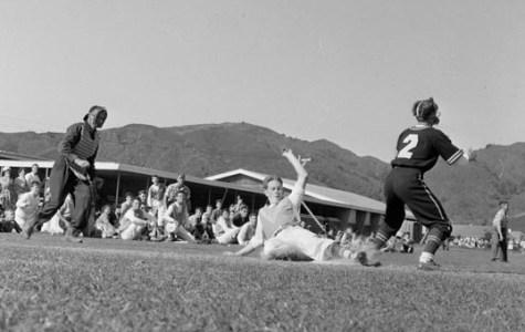 Origins of Softball