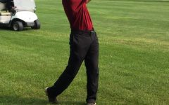 Boys Golf Takes Another Win Against Grant