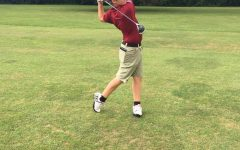 Boys Varsity Golf Suffers a Defeat Against Grayslake Central